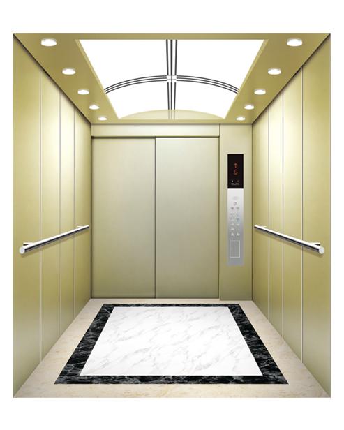 医院电梯轿厢 SSE-B001