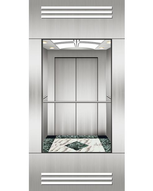 全景电梯轿厢 SSE-G013