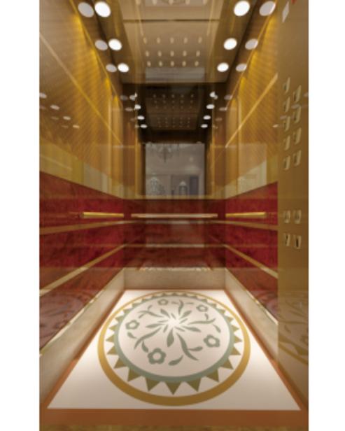 乘客电梯轿厢 SSE-J048