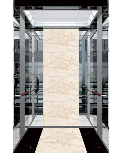 乘客电梯轿厢 SSE-J049