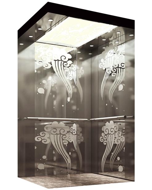 乘客电梯轿厢 SSE-J050