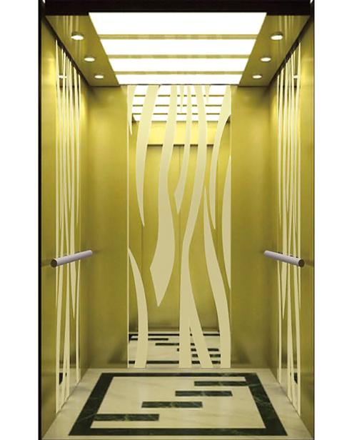 乘客电梯轿厢 SSE-J051