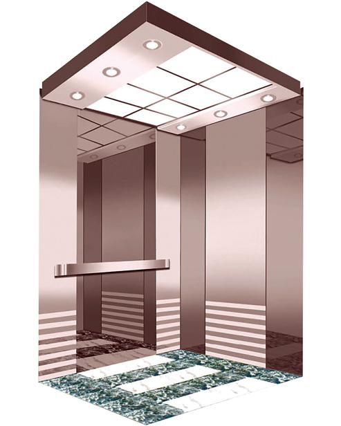 乘客电梯轿厢 SSE-J052