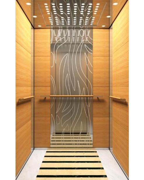 乘客电梯轿厢 SSE-J055