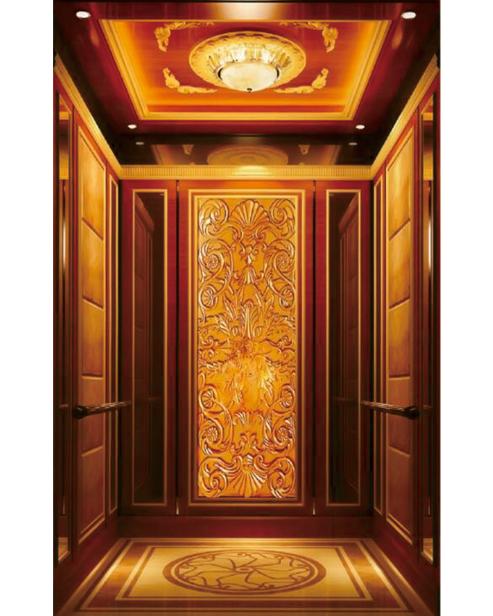 乘客电梯轿厢 SSE-J056