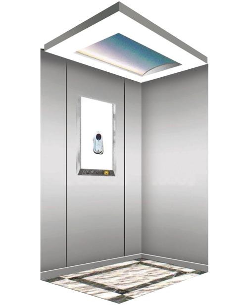 别墅电梯轿厢SSE-V001