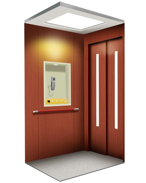 别墅电梯轿厢SSE-V004