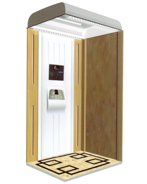 别墅电梯轿厢SSE-V005